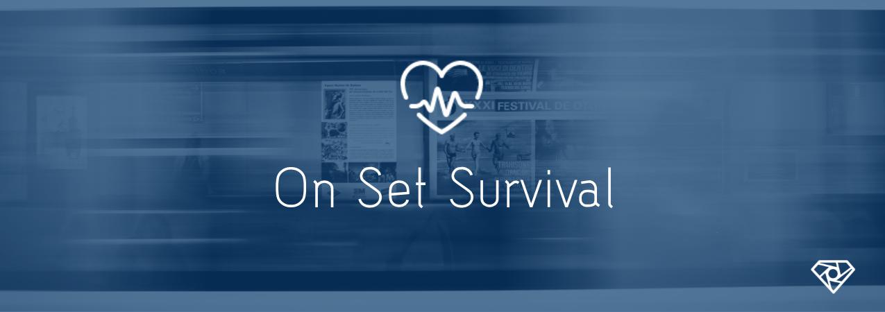 On Set Survival - On Set Survival - on-set