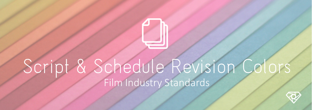 Script Revision Colors.png?scale.width=1024&scale - Script & Schedule Revision Colors - Film Industry Standards - production-office