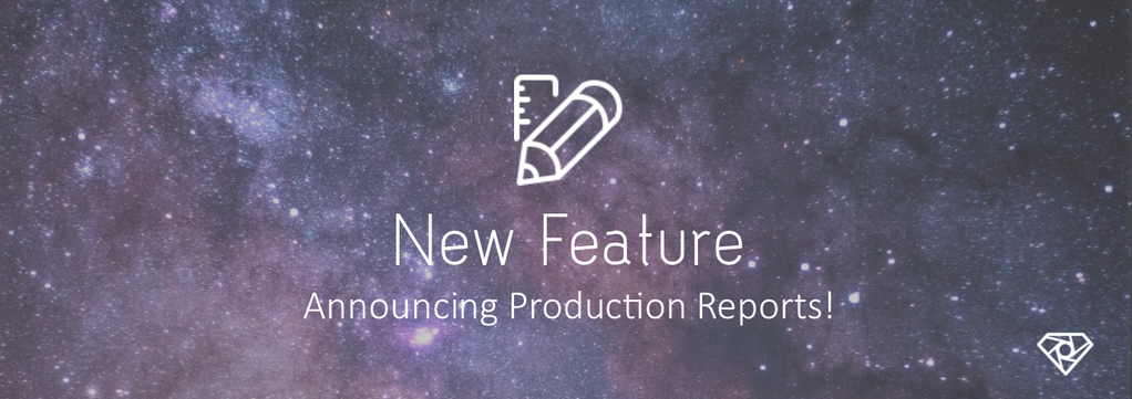 SetHero New Feature Daily Production Reports